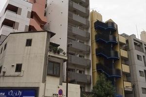 プレールドゥーク東京ベイ2の外観