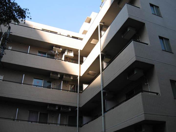 プレール渋谷壱番館