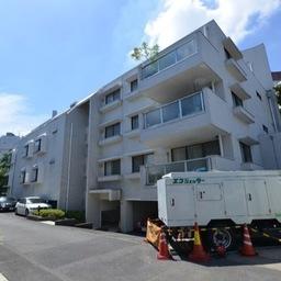 ロイヤルシーズン池田山の価格相場|東京都品川区 …