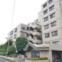 平井サンハイツ