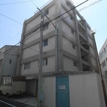 中野新橋ハイム