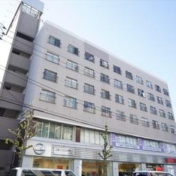 横浜最戸町分譲共同ビル