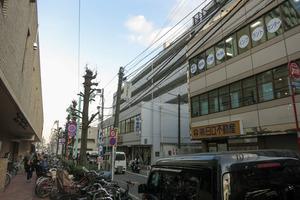 シティプラザ笹塚の外観