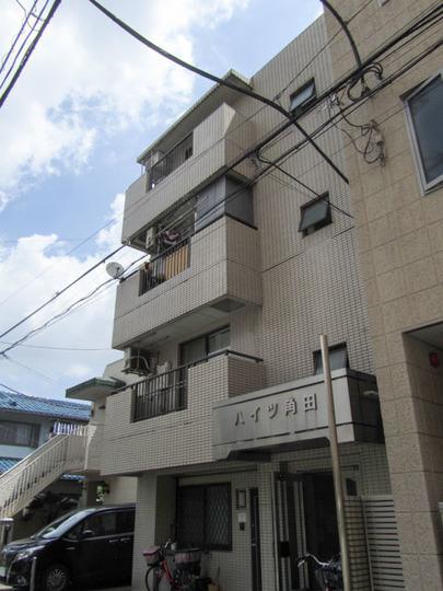 ハイツ角田