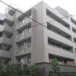 オーベル大井仙台坂