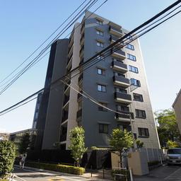 シティハウス志村三丁目ザレジデンス