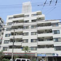 メイツ新宿ナツメ坂