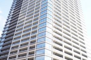 グローバルフロントタワー