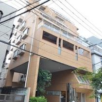 ライオンズマンション平井駅前