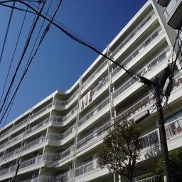 横浜山手パークハイツ