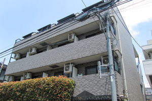 スカイコート神楽坂