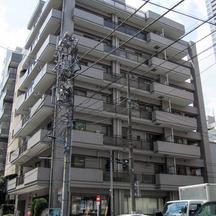 クインズコート新宿