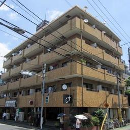 ライオンズマンション矢来町第2