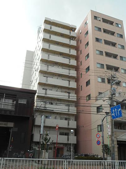 ダイアパレス錦糸町第2