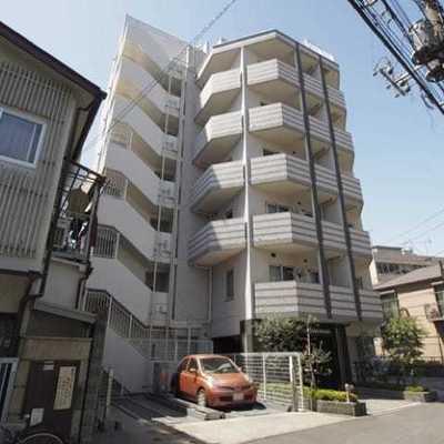 ダイナシティ高田馬場