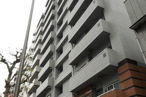 錦糸町シティタワー