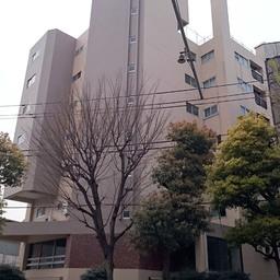 マンション千束苑