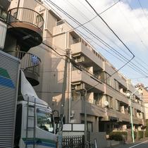 笹塚シティハウス