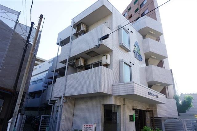 トップ横浜東白楽