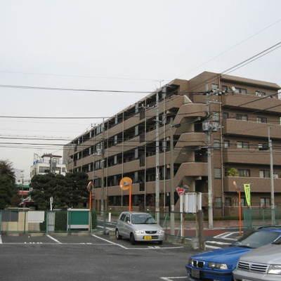 エルパレス練馬錦町