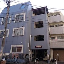 ハピネス南蒲田パート1