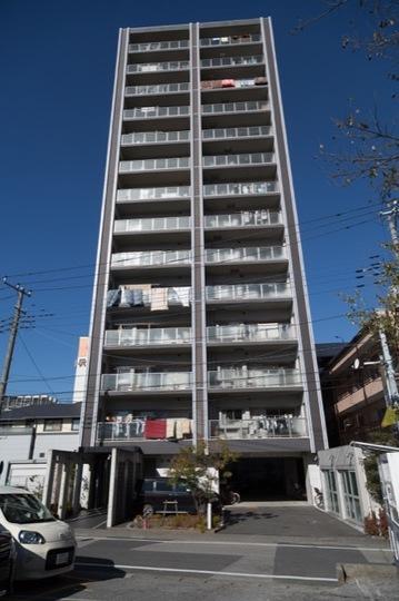 ローヤルシティ東川口駅前