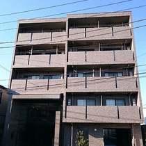 ルーブル東蒲田8番館