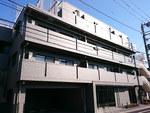 ルーブル東蒲田6番館