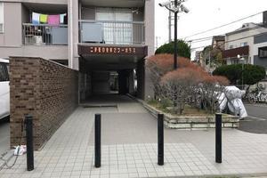 ニチモ日吉第2コーポラス