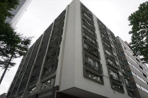 東カングランドマンション横浜パークサイド