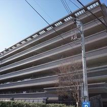 ナイスクオリティス横濱鶴見