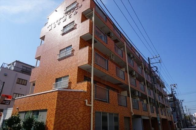 神奈川本町ダイヤモンドマンション第3小野ビル