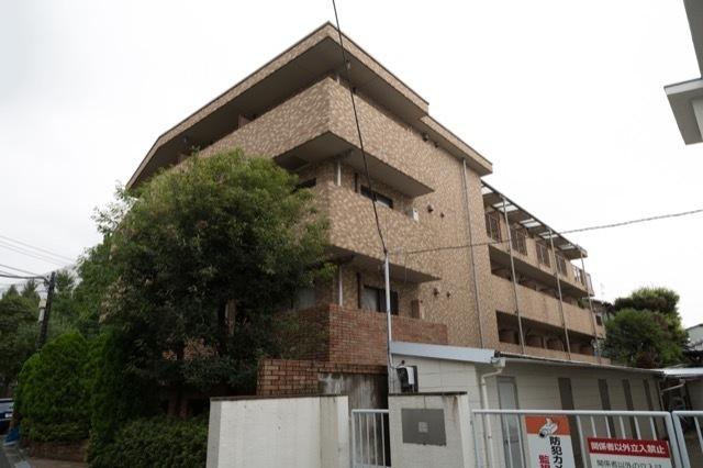 ロアール高円寺の外観