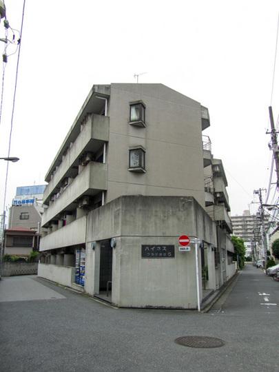 ハイネスプラザ新宿5