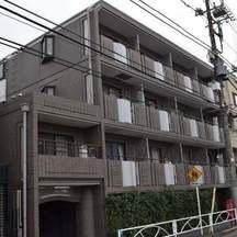 アサカシオン大岡山