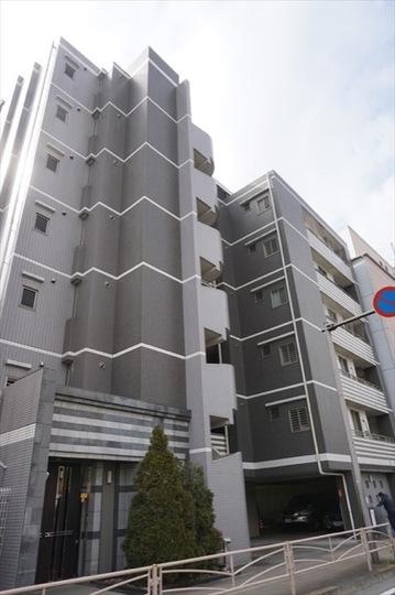 ティーリーフ横浜