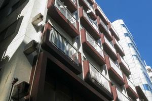 ハイツ本町(渋谷区)