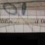 リーベックス東大井の看板