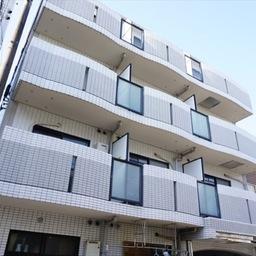 プチシャンプル西横浜