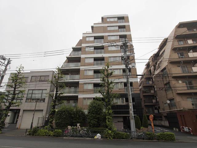 グランスイート文京小石川