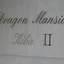 ドラゴンマンション木場弐番館の看板