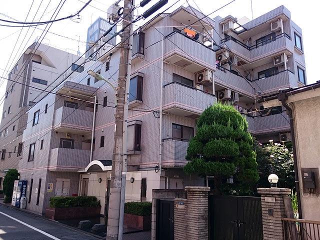 ハイタウン西蒲田の画像