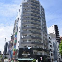 メインステージ五反田駅前