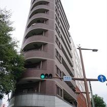 グリフィン横浜プライムスクエア