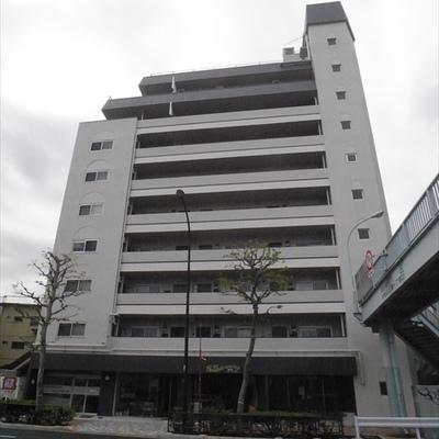 江原ジュールカースル