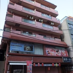 セザール第2伊勢佐木町