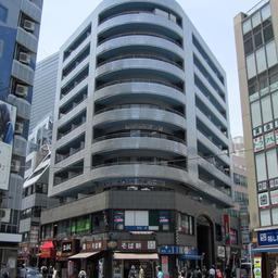 新宿ダイカンプラザビジネス清田ビル