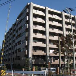 レクセルマンション京成高砂