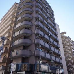 グリフィン新横浜7番館