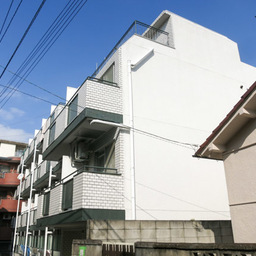セントヒルズ笹塚